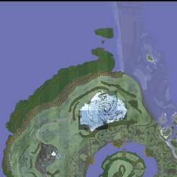 ARK: Survival Evolved - Interactive Map - Survivethis