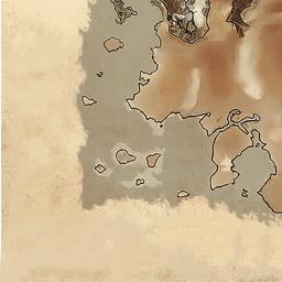 Ragnarok | Ginfo Ark: Survival Evolved Map