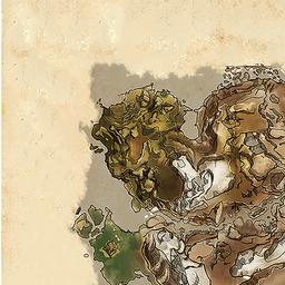 Ragnarok Ginfo Ark Survival Evolved Map